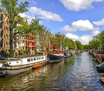 Niederländisch Unterricht Tamrasi van Osch